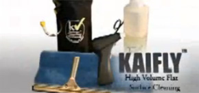 Kaviac KaiFly video thumbnail